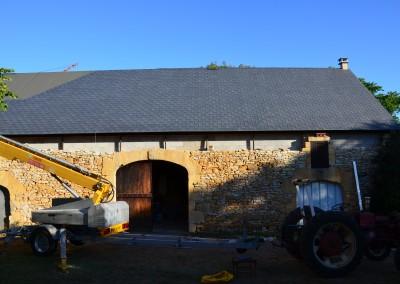 Tapco leien 804 Dordogne Frankrijk
